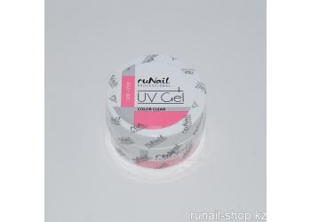 Однофазный УФ-гель (прозрачный), 15 г