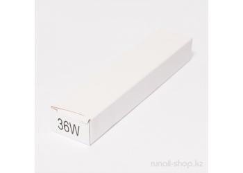 Запасная лампочка для УФ-Лампы RU 808 (мод. UV-9W-L 365nm)