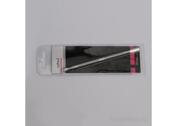 Пушер для ногтей (с топориком), RU-0152