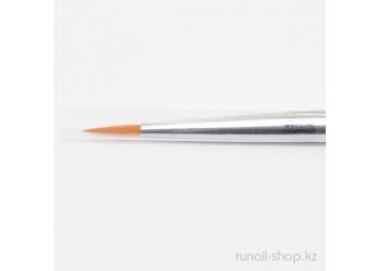 Кисть для дизайна ногтей Detail M Synthetic ANR №10