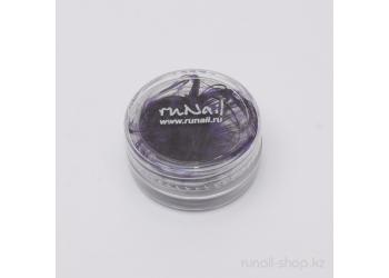 Перья для наращивания (пурпурный)