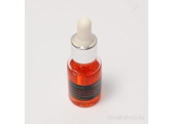 Нежное масло для ногтей и кутикулы, 15 мл