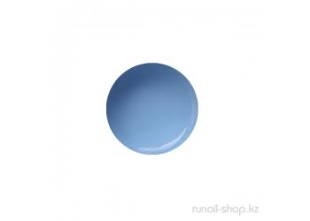 Цветной УФ-гель (люминесцентный, Небесно-голубой, Sky Blue), 7,5 г