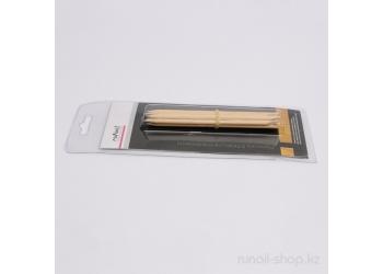 Палочки из апельсинового дерева для европейского маникюра, RU-0621