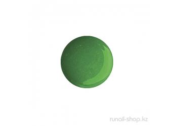 Цветной УФ-гель (Зеленый луг, Green Meadow), 7,5 г