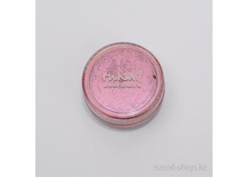 Дизайн для ногтей: пигмент для ногтей (лиловый)
