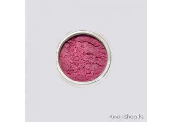 Дизайн для ногтей: пигмент для ногтей (розовый)