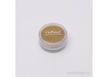 Пыль для ногтей (золотой)