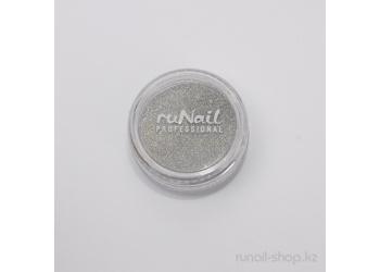 Пыль для маникюра (серебряный)