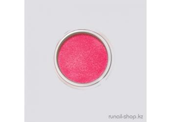 Пыль для наращивания ногтей (розовый)