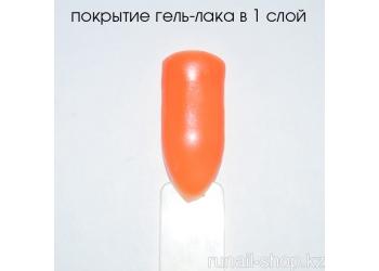 Перманентный лак ONE (натуральный, Персиковая сиеста, Peach Siesta), 11 мл
