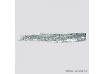 Нить для дизайна ногтей (серебряный)