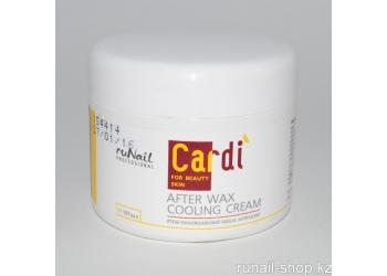 Крем охлаждающий после депиляции Cardi, 125мл