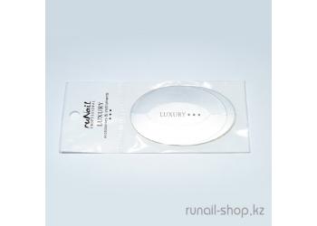 Подложка для ресниц Luxury, 10 шт