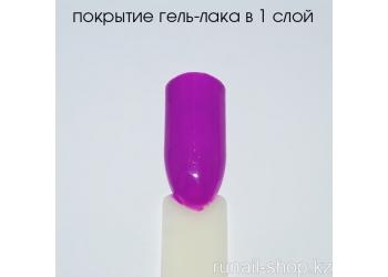 Гель-лак Laque (натуральный, Любимая фиалка, Lovely Violet), 12 мл