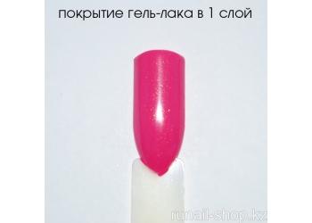 Перманентный лак ONE (мерцающий, Дольче Вита, Dolce Vita), 11 мл