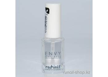 Покрытие базовое для ногтей с D-пантенолом Envy «Nail Base», 12 мл