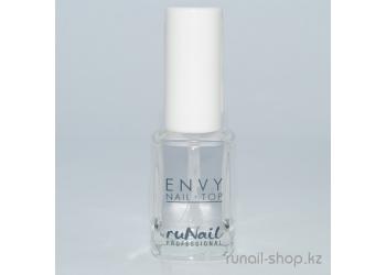Покрытие верхнее для ногтей «Ультраблеск»» Envy «Nail Top», 12 мл