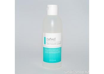 Жидкость для снятия мультилака и гель-лака, 200 мл