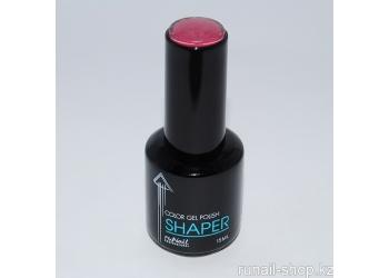 Гель-лак Shaper (классический, цвет: Миланский шик, Milan Chic) 15мл