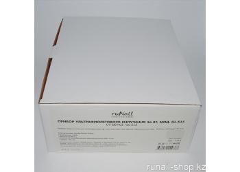 Прибор ультрафиолетового излучения 36 Вт, мод. GL-515 (цвет: розовый)