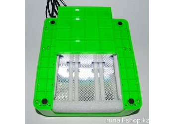 Прибор ультрафиолетового излучения 36 Вт, мод. GL-515 (цвет: зеленый)