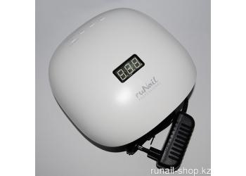 Прибор LED/UV излучения 48Вт (цвет: белый)