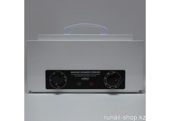 Сухожаровой шкаф для стерилизации маникюрных инструментов