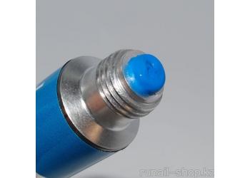 Акриловая краска Polycolor, 20 мл, синий циан