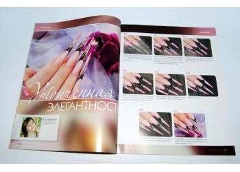 Журнал Nailure 3-2013