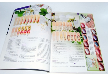 Журнал Ногтевой сервис 3-2013