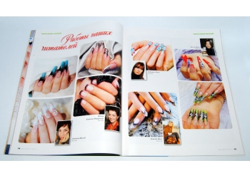 Журнал Nailure 2-2013