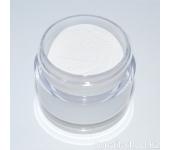 Цветная акриловая пудра (белая, Pure White), 7,5 г