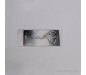 Ножнички маникюрные (для шелка), RU-0138