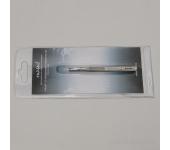 Профессиональный пинцет для бровей (со скошенными краями), RU-0141