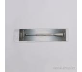 Пушер для ногтей (с кюреткой), RU-0155