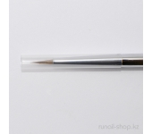 Кисть для дизайна ногтей  Detail S Sable ACR №2