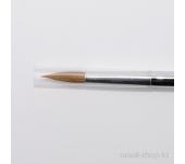 Кисть для дизайна ногтей Sculpture Sable ACR №7