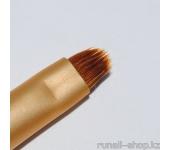 Набор профессиональных кистей ruNail Magus (16 кистей)