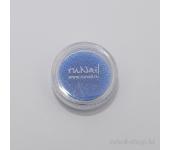 Бульонки для дизайна ногтей (синий)