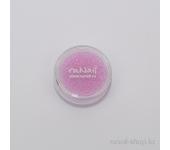 Бульонки для дизайна ногтей (нежно-розовый)