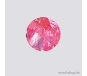 Дизайн для ногтей:  слюда для ногей (розовый)