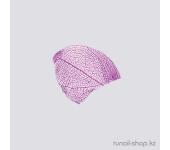 Сухие листья для маникюра (темно-розовый)