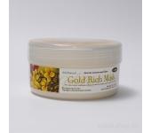Золотая питательная маска, 260 мл