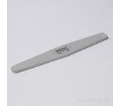 Пилка для искусственных ногтей (серая, ромб, 100/120)