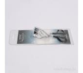 Зажим для ресниц (прорезиненная ручка) RU-0602