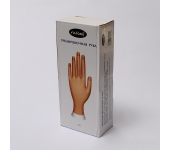 Тренировочная рука для ногтей