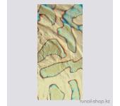 Фольга цветная для дизайна ногтей №1152