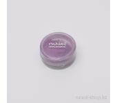 Дизайн для ногтей: пигмент для ногтей (фиолетовый)