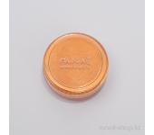 Дизайн для ногтей: пигмент для ногтей (оранжевый)